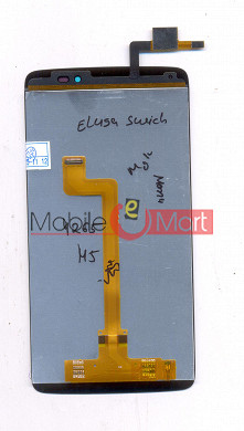 Lcd Display+Touch Screen Digitizer Panel For Panasonic Eluga Switch