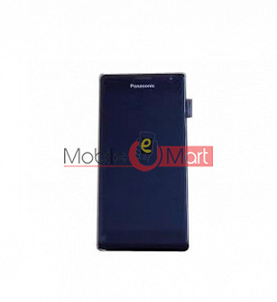 Lcd Display+TouchScreen Digitizer Glass Panel For Panasonic Eluga I