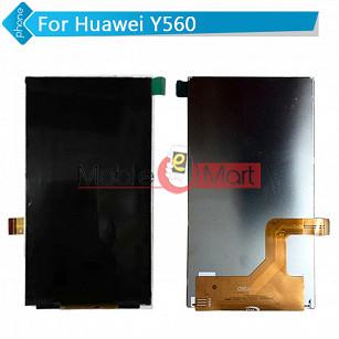Lcd Display Screen For Huawei Y560