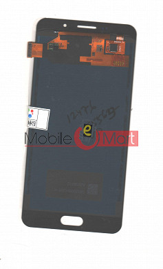 Lcd Display With Touch Screen Digitizer Panel For Samsung Galaxy A7 (2016)  cp version