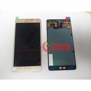 Lcd Display+Touch Screen Digitizer Panel For Samsung Galaxy A7  2015 CP