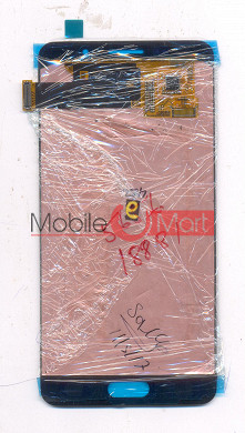 Lcd Display With Touch Screen Digitizer Panel For Samsung Galaxy A5 (2016)
