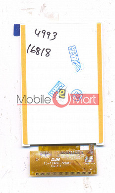 Lcd Display Screen For Huawei Ascend Y220