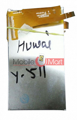 Lcd Display Screen For Huawei Ascend Y511