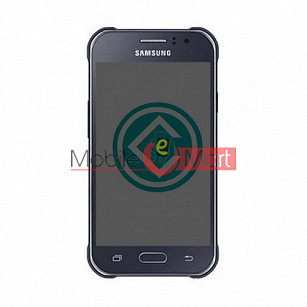 Lcd Display+Touch Screen Digitizer Panel For Samsung Galaxy J1 Ace