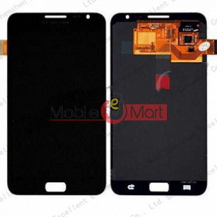 Lcd Display+TouchScreen Digitizer Panel For Samsung Galaxy Note N7000