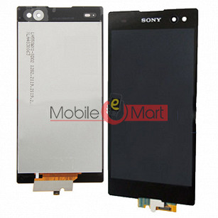 Lcd Display+Touch Screen Digitizer Panel For Sony Xperia C3