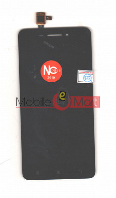 Lcd Display With Touch Screen Digitizer Panel For Lenovo S60 A