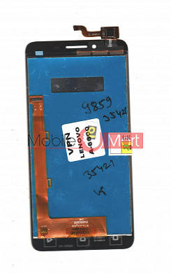 Lcd Display With Touch Screen Digitizer Panel For Lenovo A6600