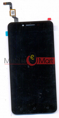 Lcd Display+Touch Screen Digitizer Panel For Lenovo Vibe K5 Plus