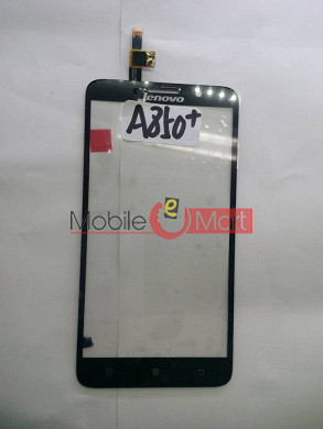 Lcd Display+Touch Screen Digitizer Panel For Lenovo A850 Plus