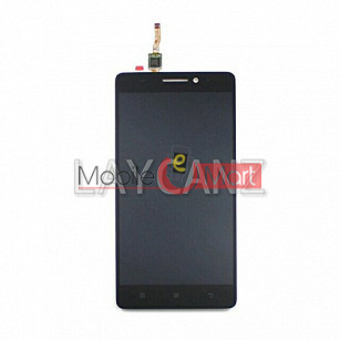Lcd Display+Touch Screen Digitizer Panel For Lenovo K3 Note (K50a40)