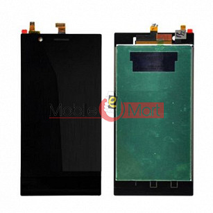 Lcd Display+Touch Screen Digitizer Panel For Lenovo K900