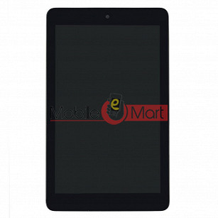 Lcd Display+Touch Screen Digitizer Panel For Dell Venue 7