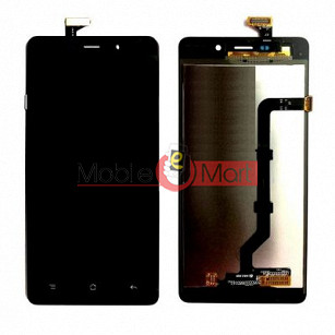 Lcd Display+Touch Screen Digitizer Panel For Oppo Joy 3 A11w