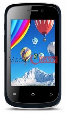 Lcd Display Screen For iBall Andi 3.5F Grabit