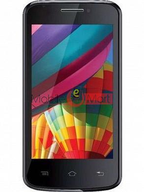 Lcd Display Screen For iBall Andi 4B2