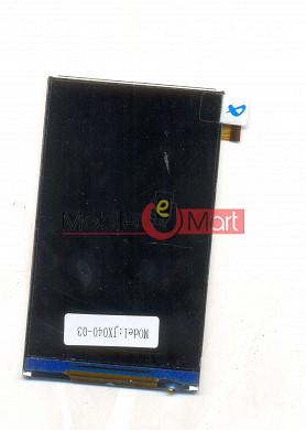 Lcd Display Screen For iBall Andi 4U Frisbee