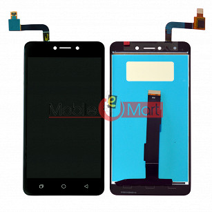 Lcd Display With Touch Screen Digitizer Panel For Coolpad Note 5 Lite