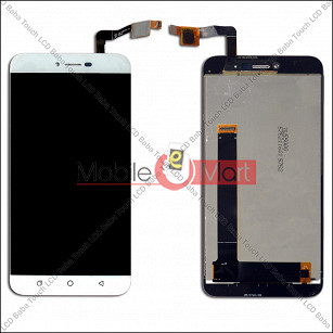 Lcd Display With Touch Screen Digitizer Panel For coolpad note 3s