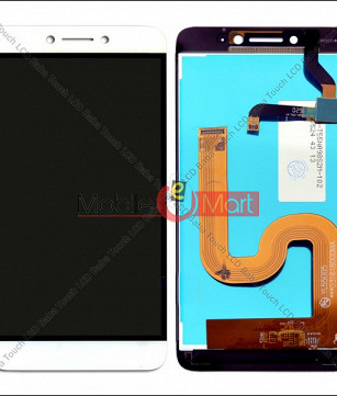 Lcd Display With Touch Screen Digitizer Panel For Coolpad Cool 1