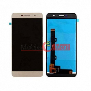Lcd Display+Touch Screen Digitizer Panel For Huawei Y6 Pro