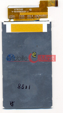 Lcd Display Screen For iBall Andi 4.5Q
