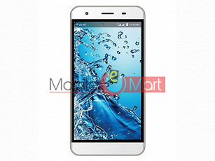 Lcd Display+Touch Screen Digitizer Panel For Lyf Water 11