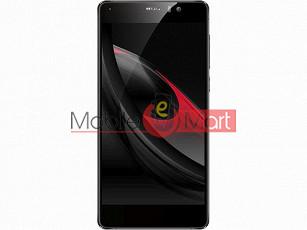 Lcd Display With Touch Screen Digitizer Panel For Swipe Elite Max