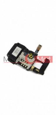 Ringer for Samsung wave s8500 with sim card holder COMP