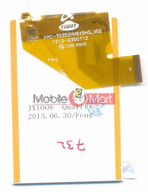 Lcd Display Screen For IBall Andi 3.5R