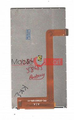 Lcd Display Screen For Karbonn Titanium Moghul