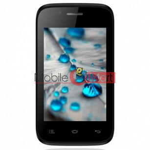 Lcd Display Screen For Karbonn A108 Plus