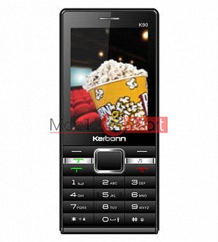 Lcd Display Screen For Karbonn K90