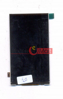 Lcd Display Screen For Karbonn Titanium Mach Five
