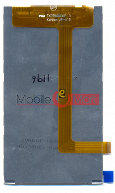 Lcd Display Screen For Karbonn A119