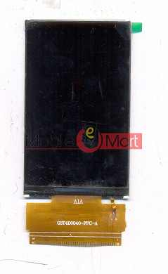 New LCD Display Screen For Karbonn A4