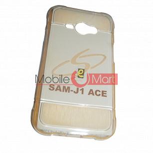 Fancy Mobile Back Cover For Samsung-J1