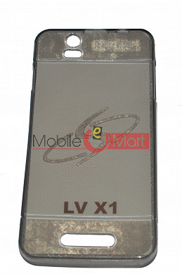 Fancy Mobile Back Cover For Lava X1
