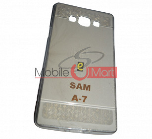 Fancy Mobile Back Cover For Samsung A-7