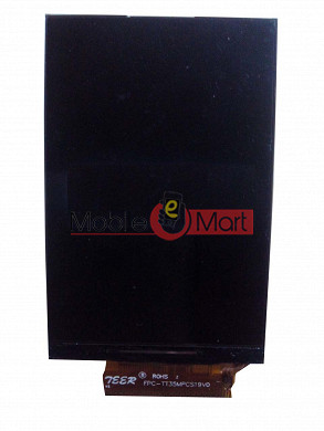 New LCD Display Screen For Karbonn A50