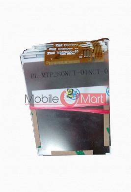 LCD Display Screen For Karbonn K725