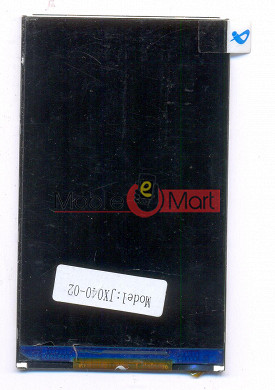LCD Display Screen For Karbonn A5s
