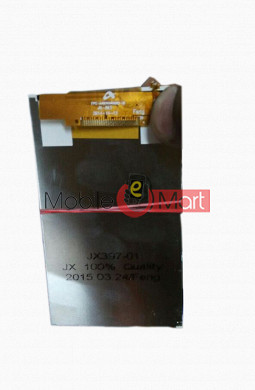 LCD Display Screen For Karbonn A101