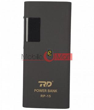 RD Power Bank 10500mAh