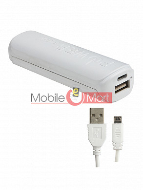 Mobile Power Bank 2600mAh