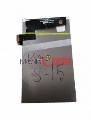 Lcd Display Screen For Karbonn Titanium S15