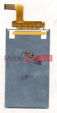 LCD Display Screen For Karbonn A35