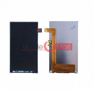 Lcd Display Screen For Karbonn Sparkle V Android One