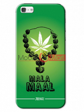 Fancy 3D Malamaal Mobile Cover For Apple IPhone 5 & IPhone 5s